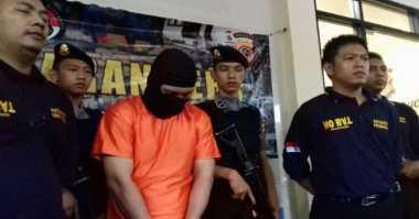 Sakit Hati, Motif Penusukan Ibu dan Anak di Bogor