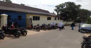 Siswa SMK Teladan Keluhkan Aksi Curanmor di Sekitar Sekolah