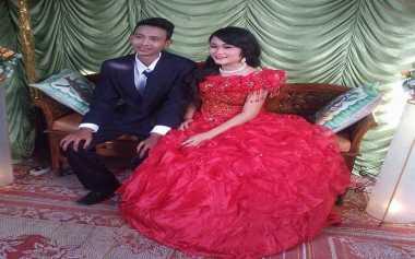 Beda Keyakinan, Pernikahan Afrizal Sempat Ditentang Keluarga Istri