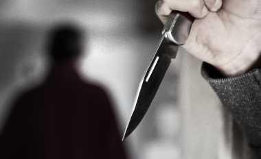 Penadah Nyaris Tikam Polisi Saat Ditangkap