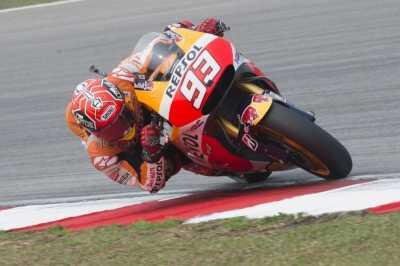 Selain Rossi-Lorenzo, Rider Ini Juga Kecundangi Marquez