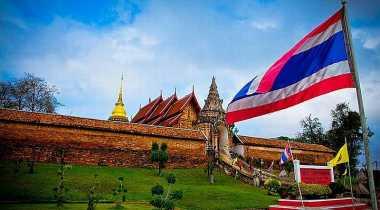 Thailand Tembus 29 Juta Turis Asing, Ini Kata Menpar
