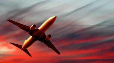 Grup Lion Air Terbang ke Hong Kong