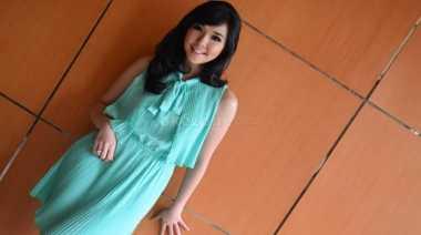 Gisel 'Idol' Terpesona Halmahera