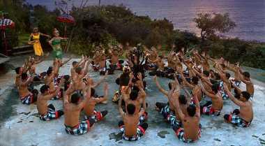 Budaya Bikin Bali Mendunia