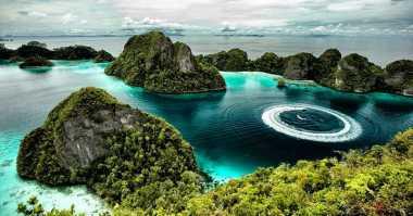 Daftar Ragam Wisata Air Terbaik di Indonesia