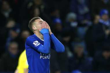 Semua Jealous dengan Leicester City