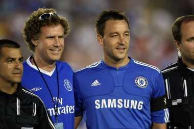 Aktor Holywood Jadi Penyebab Mourinho Dipecat Chelsea