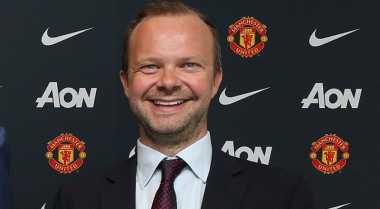 Woodward Tak Peduli United Foya-Foya