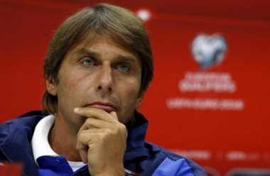 Conte Ingin Jadi Pelatih Chelsea