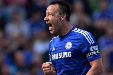 Mourinho Bisa Goda Terry ke United