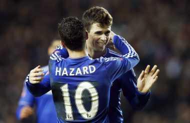 Tiga Bintang Chelsea Dilego pada Musim Panas 2016