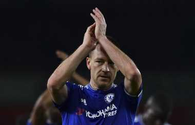 Terry Akan Dibawa Mourinho ke United