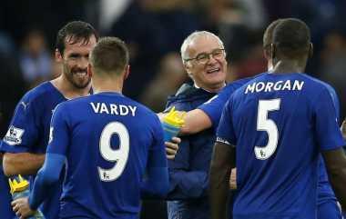 Peluang Leicester Juara Premier League Terbuka Lebar