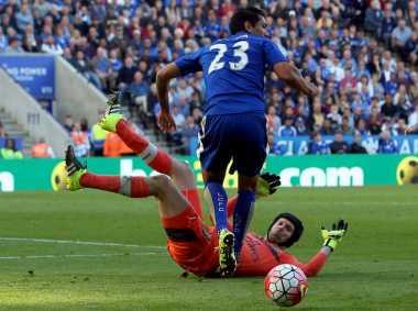 Bola Mati Leicester Jadi Ancaman bagi Arsenal