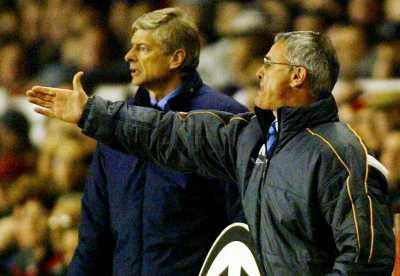 Wenger Puji Kehebatan Leicester Bersama Ranieri