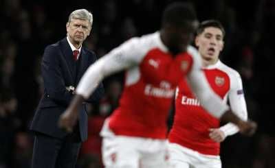Arsenal Mengaku Lebih Tertekan Jelang Bertemu Leicester