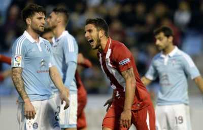 Sevilla Waspadai Rekor Celta Vigo
