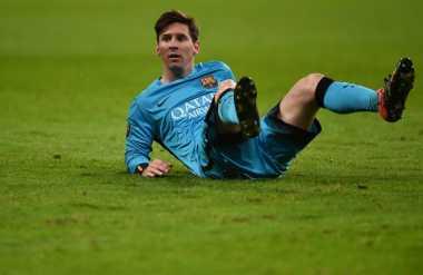 Kondisi Messi Setelah Sakit Batu Ginjal