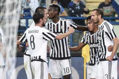 Juventus Musim Ini Jauh Lebih Kompetitif