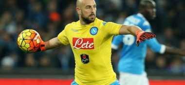 Scudetto Lebih Penting buat Napoli ketimbang Mengalahkan Juve