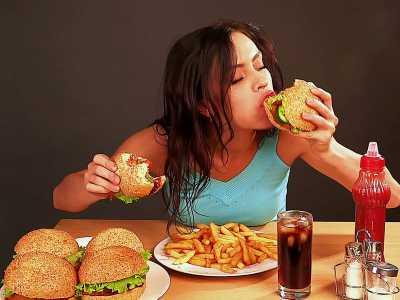 Tak Ingin Darah Rendah, Jangan Banyak Makan