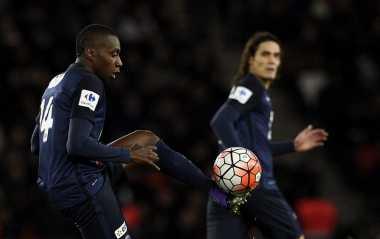 Chelsea Bidik Gelandang Timnas Prancis