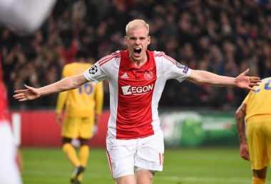 Juventus dan Napoli Berebut Penyerang Belanda