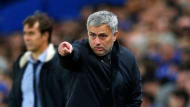 Hanya Mourinho yang Tahu Cara Hentikan Guardiola