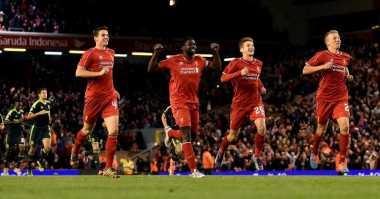 Soccerpedia: Drama Adu Penalti Terlama Sepanjang Waktu