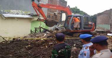 TNI Bakal Bangun Monumen di Lokasi Jatuhnya Super Tucano