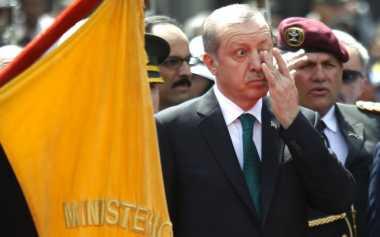 Dua Penipu Rusia Ngerjain Erdogan Lewat Telefon Iseng