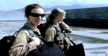 Negara Ini Terapkan Wajib Militer Kaum Hawa