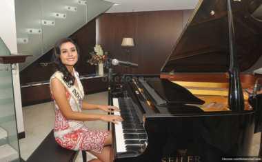 Aktivitas Maria Harfanti Selepas Miss World