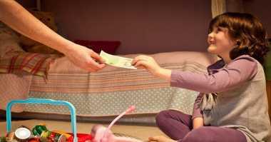 Empat Tips Memberikan Pendidikan Keuangan ke Anak