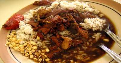 Makanan Tradisional Favorit Keluarga Hary Tanoe