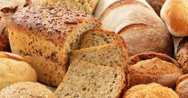 Cicipi Lezatnya Roti Halal di Bandung