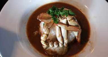 Jajal Seafood Gambo, Kelezatan Khas Amerika Selatan