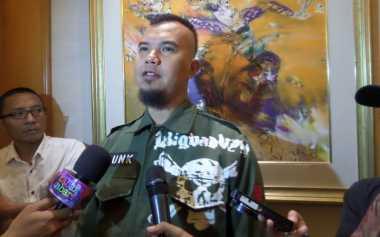 Ahmad Dhani Bandingkan Tugas Gubernur dengan Musisi