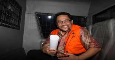 Kasus Suap DPRD Banten, Pekan Depan Ricky Tampinongkol Disidang