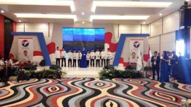 Deklarasi DPC & DPRT Perindo Bogor Dibuka dengan Lantunan Ayat Suci
