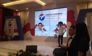 Perindo Siapkan Ade Wardhana Pimpin Bogor 2019