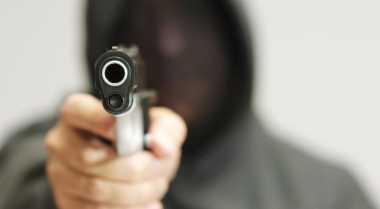 Driver Go-Jek Ditembak di Kemang