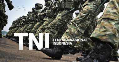 Masyarakat di Batam Protes Latihan Militer