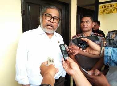 Pelaku Pencabulan di Papua Bisa Terkena Pasal Berlapis