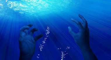 Jenazah Siswa SMP yang Tenggelam di Sungai Kemuning Ditemukan