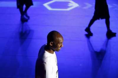 Kobe Bryant Terkenal dengan Nasihatnya