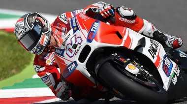 Ducati dan Suzuki Akan Sangat Mengancam di MotoGP 2016