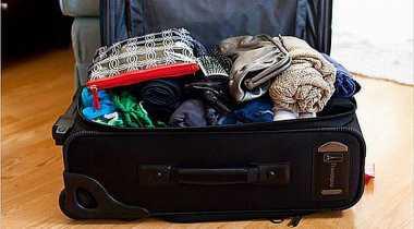Berkemas Praktis untuk Travelling
