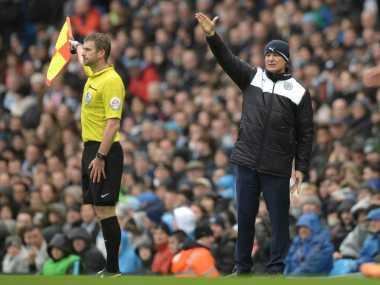 Leicester Tak Mendapat Tekanan Apa pun